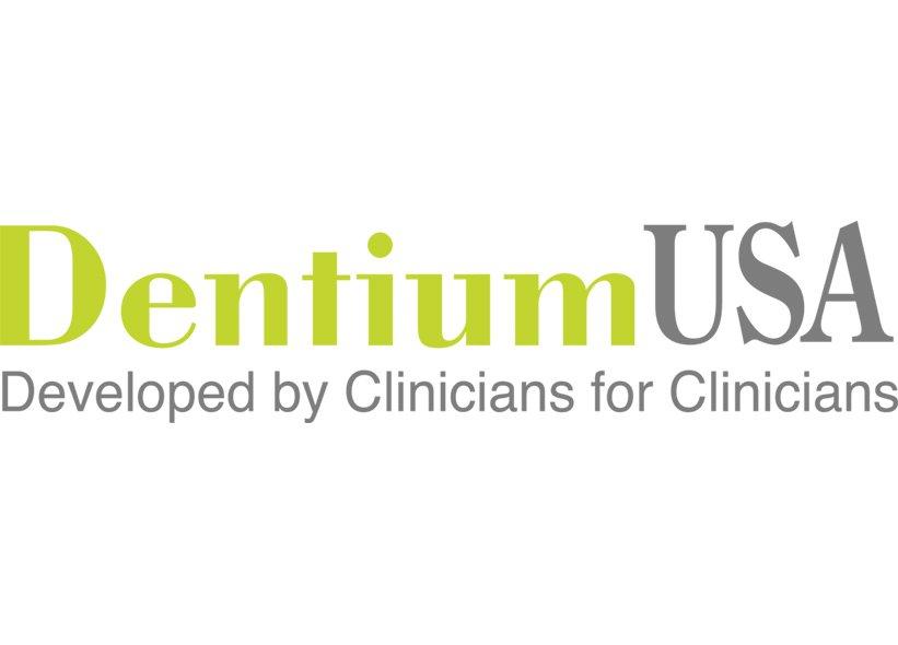 dentium company
