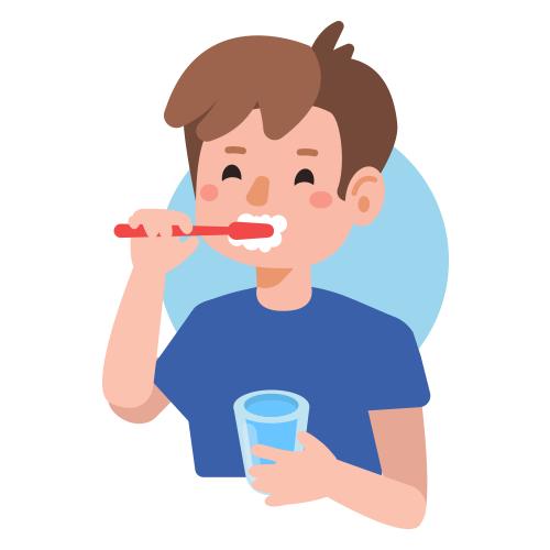 chữa ê buốt răng