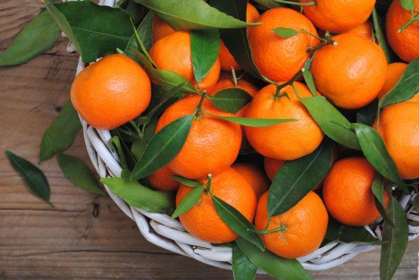 Mẹo chữa hôi miệng bằng cam, quýt