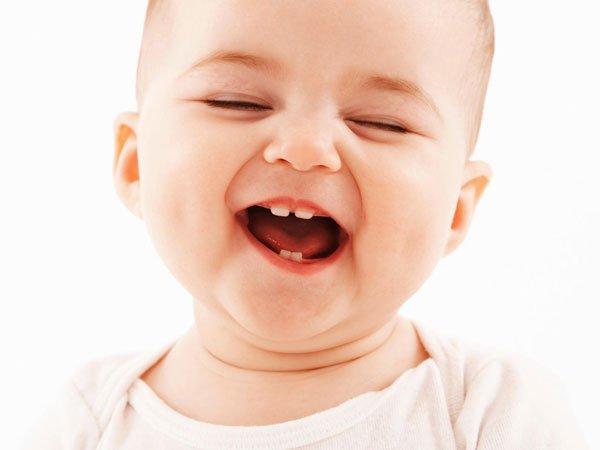 viêm nha chu ở trẻ em