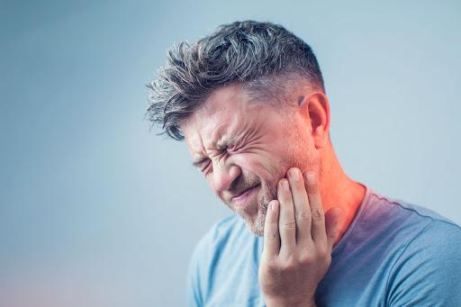 nguyên nhân gây đau răng