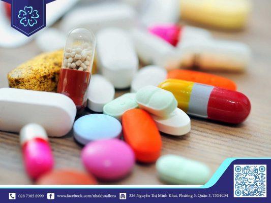 Nên uống thuốc theo đúng chỉ định của bác sĩ (ảnh minh họa)
