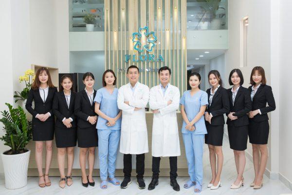 Nha khoa Flora - Địa chỉ cấy ghép implant uy tín