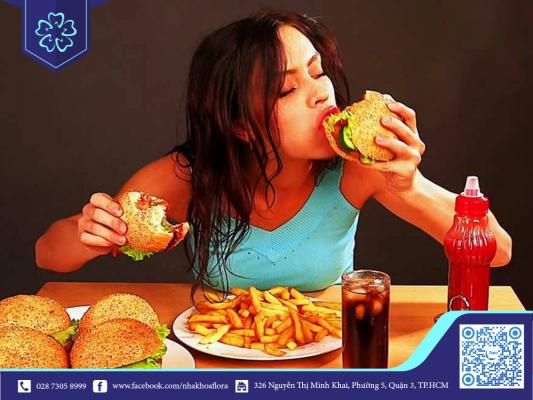 Cấy ghép răng Implant giúp bạn ăn uống thoải mái (ảnh minh họa)