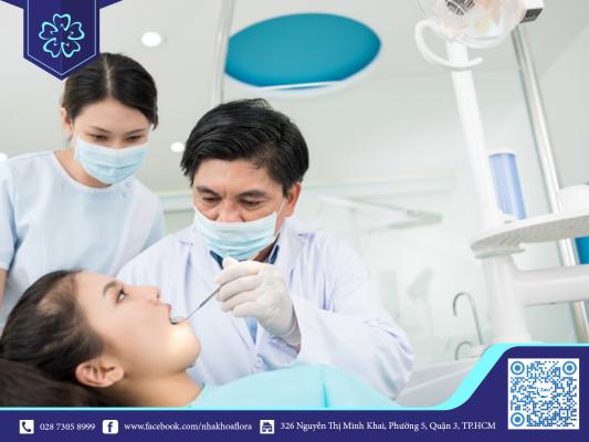 Chi phí bọc răng sứ 2 hàm phụ thuộc vào tay nghề bác sĩ