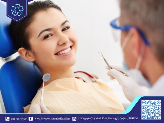Để có kết quả khớp cắn niềng răng đẹp hãy chọn nha khoa uy tín
