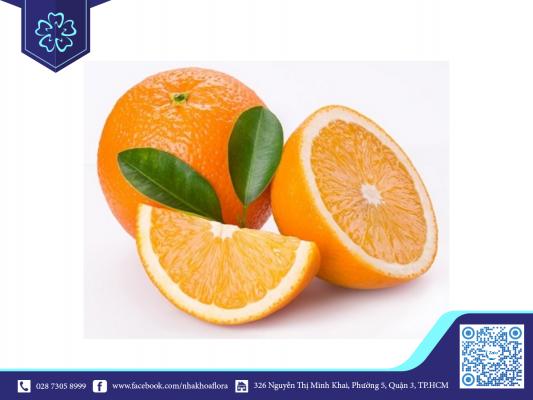 Bổ sung thực phẩm giàu vitamin C để tăng cường sức khỏe răng miệng
